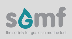 The Society  for Gas as  a Marine Fuel